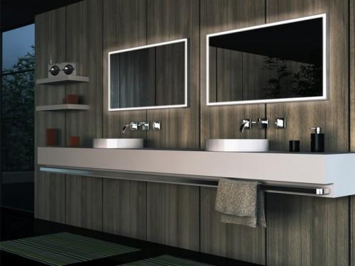 Various Floating Bathtub Design Ideas