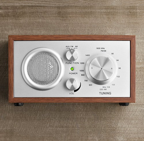 MP3 sound station