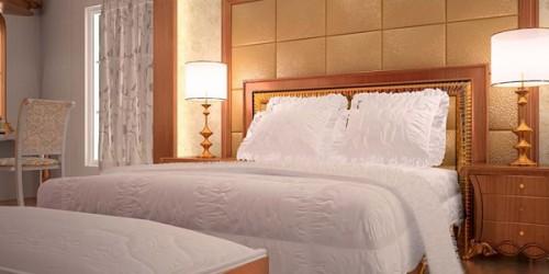 Use soft beddings