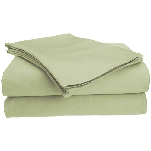Eco-friendly bed linen