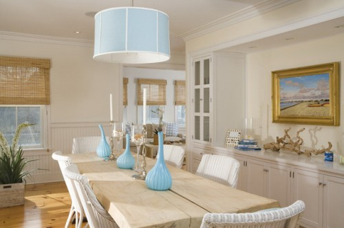 Great Dining Room Furniture Trends