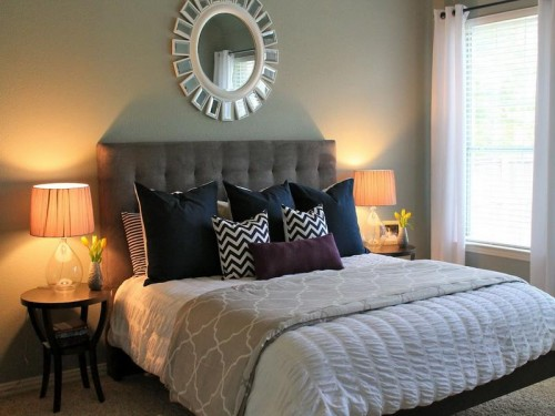 Bedroom Redo Ideas on Budget