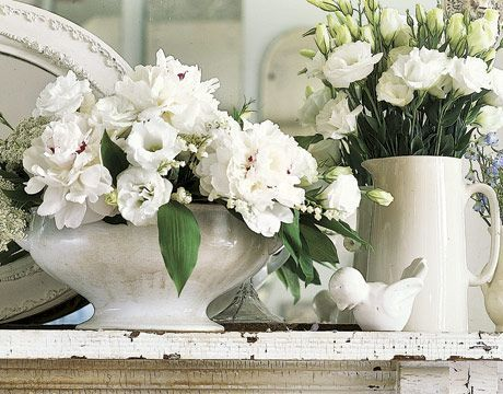 Floral Decorating Ideas