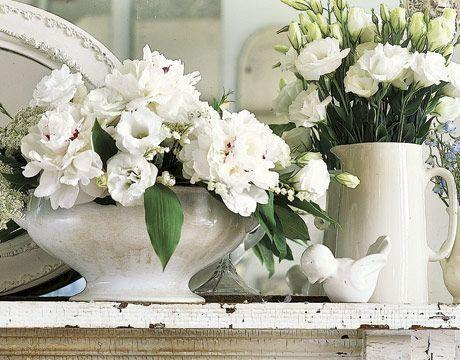 Floral Decorating Ideas