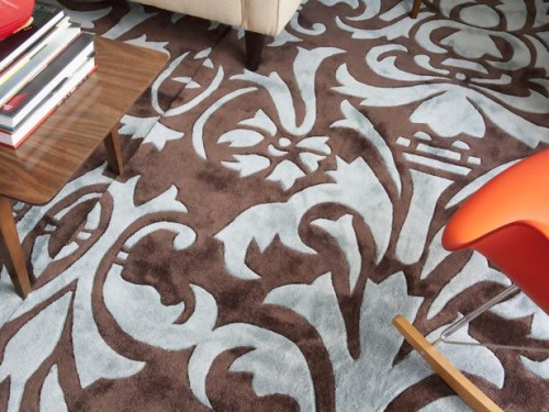 ways to make your own rugs