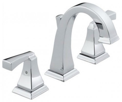 All about Bathroom Sink Faucets