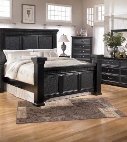Black Bedroom Furniture