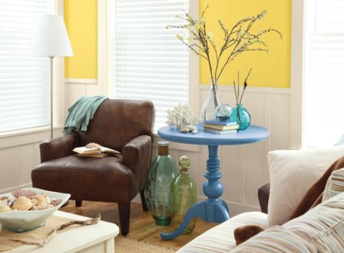 Color trends according PARA paints