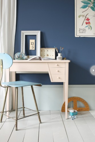 Color trends according to Farrow & Ball