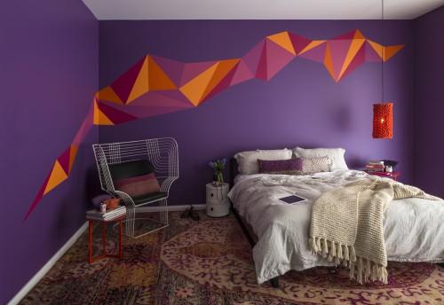 Color trends from Dulux Paints