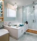 Luxury Bathroom Makeover Ideas