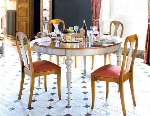 Latest dining room furniture trends inhabit blog - Latest dining room trends ...