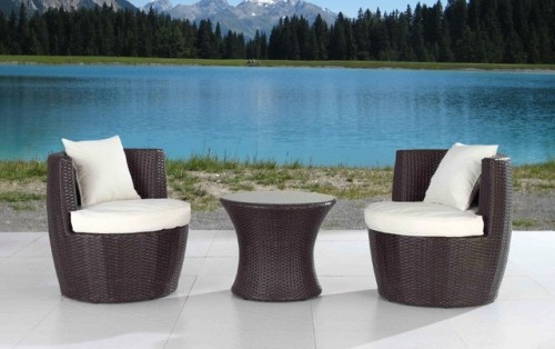 Outdoor Modern Patio Furniture