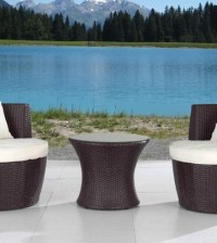 Outdoor Modern Patio Furniture