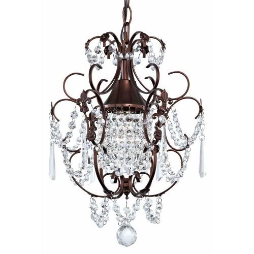 Serial lights or mini chandelier