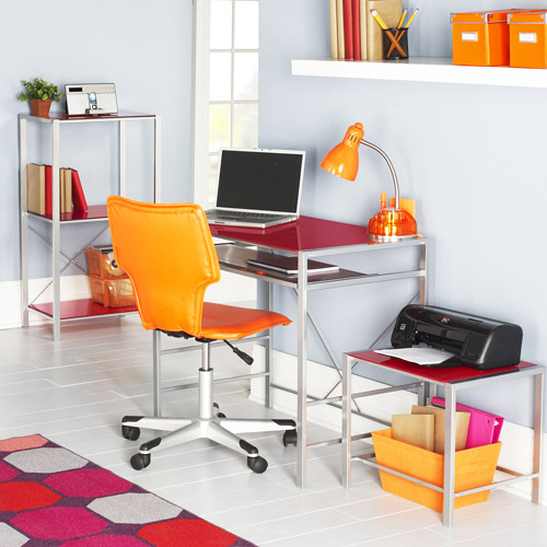 Home Office Makeovers on a Budget