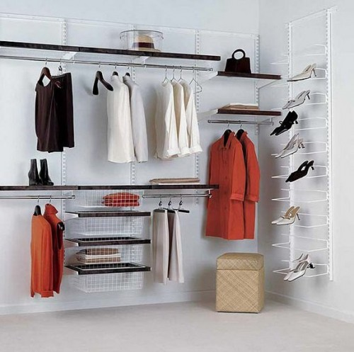Superbe How To Build Cheap Closet Shelves