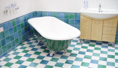 How to Renovate and Decorate your Bathroom