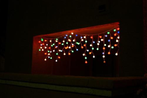 Ping-pong lights