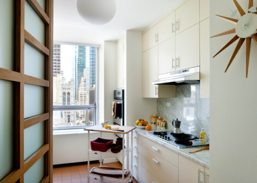 Smart Storage Solutions for Small Spaces