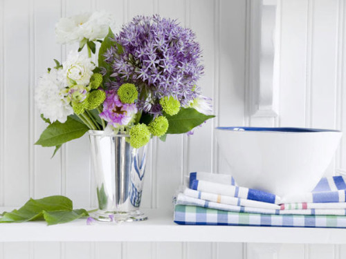 Floral Scents into Your Home