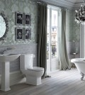 Make Your Bathroom Feel Like a Five Star Hotel