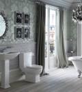 Make Your Bathroom Feel Like a Five Star Hotel