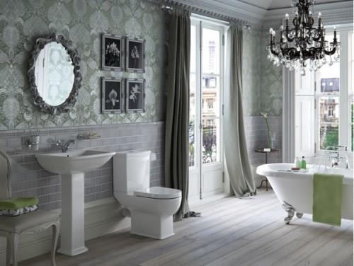 Make Your Bathroom Feel Like a Five Star Hotel Inhabit Blog