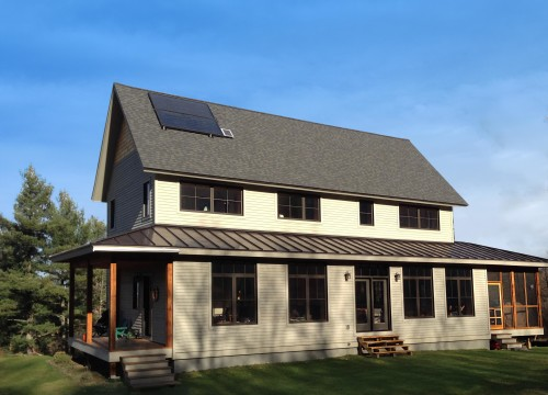 Benefits of Building an Eco Friendly Home