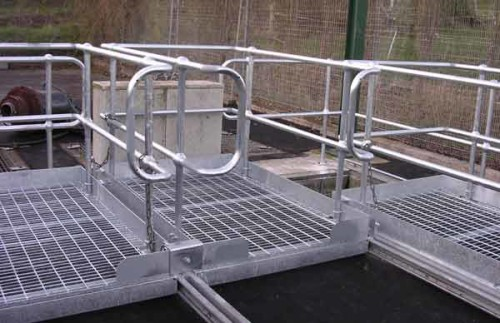 Access Platforms for Residential use