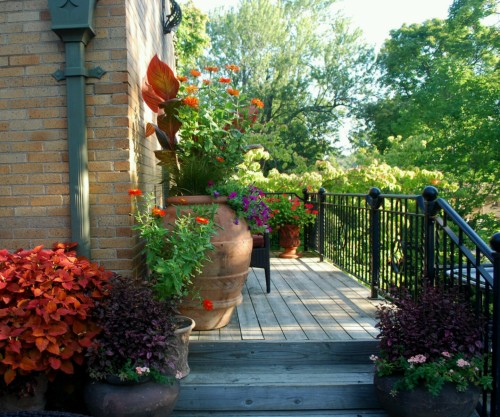 Long-Term Benefits of Using Green Decks to Your Home Garden