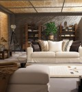 Exotic Living Room Furniture