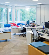 Redesigning and Decorating Your Office for 2016