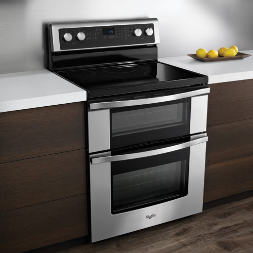 Cook-tops and ovens