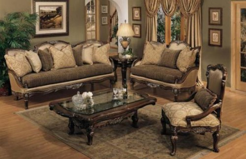 Stand Out With Indian Furniture