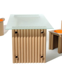 Sustainable Furniture for Office