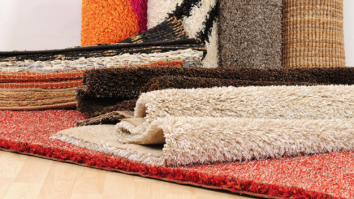 Carpets or Rugs