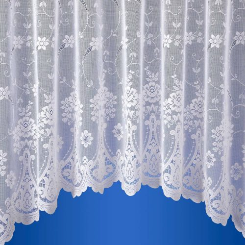Lace Curtains for Your Home