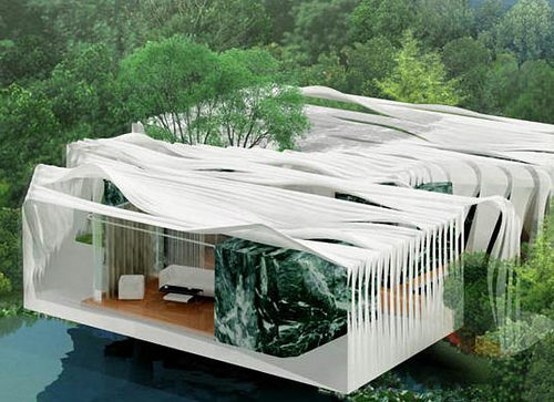 Sustainable Architectural Design for a Better Future