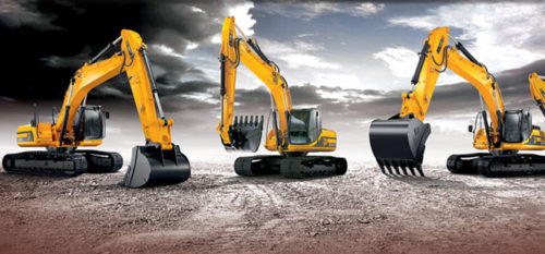Plant and Site Equipment: Buy or Hire?