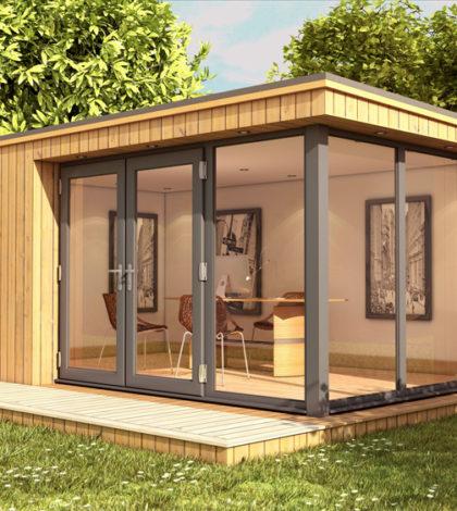 oeco garden rooms