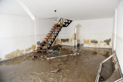 Fix Up Your Home After Flooding