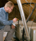 Proper Care of Your Furnace in the Winter