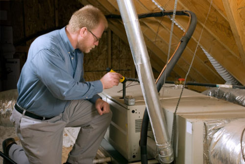 Taking Proper Care of Your Furnace in the Winter
