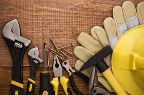 Start Your Home Improvement Project Right