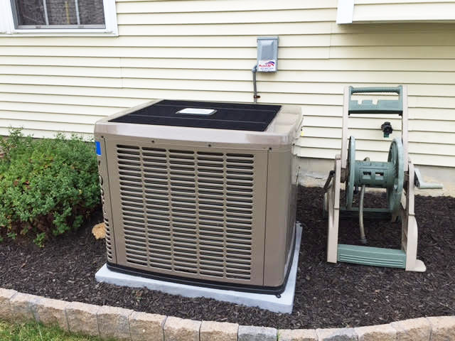 Heat Pump  for home