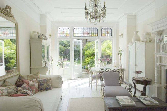 cottage style decor ideas