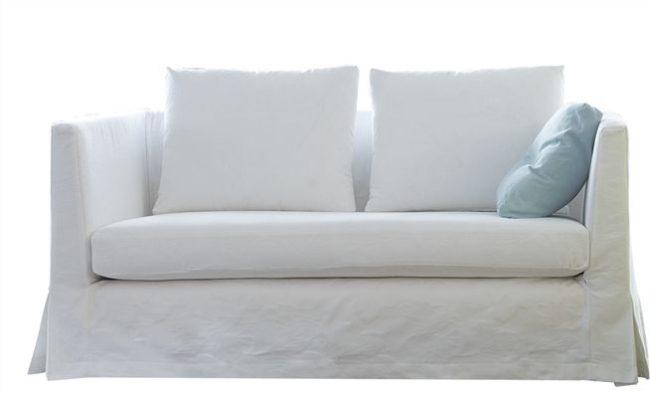 Modern Style Sofa beautiful modern style sofas | inhabit blog