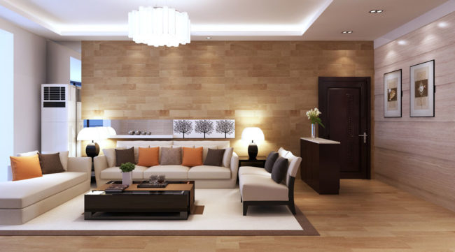 Interior Design Styles for Living Rooms