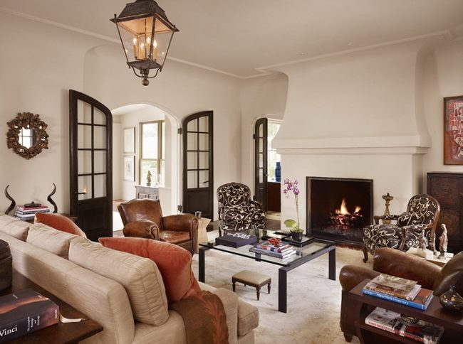 Trends in American Decorating